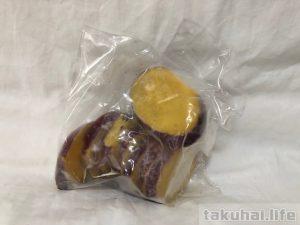 おさつキットオイシックス マッシュのバターマヨ風味